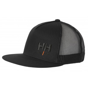 Кепка Helly Hansen Kensington Flat Trucker - 79805 (Black; STD)