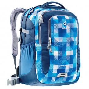 Рюкзак Deuter Gigant - Blue Arrowcheck (804243016)