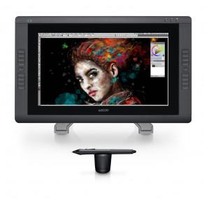 Графический монитор-планшет Wacom Cintiq 22HD (DTK-2200)