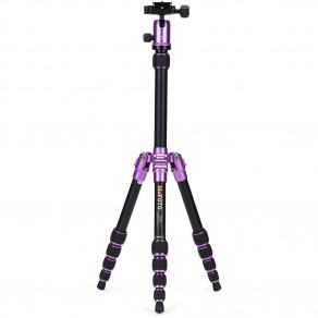 Штатив MeFOTO BackPacker Purple (A0350Q0P)