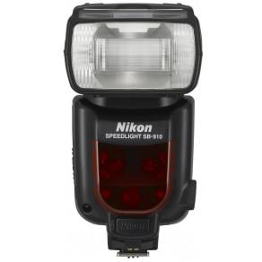Вспышка Nikon SB-910
