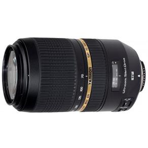 Объектив Tamron Di 70-300mm f/4.0-5.6 SP VC USD (Canon)