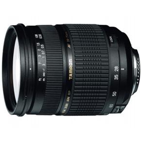 Объектив Tamron Di 28-75mm f/2.8 SP XR LD Asp. (IF) Macro (Nikon)