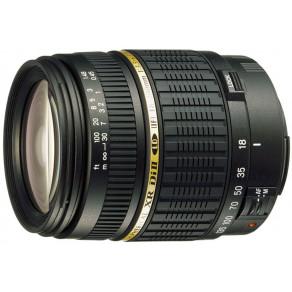 Объектив Tamron Di II 18-200mm f/3.5-6.3 XR LD Asp. (IF) Macro (Nikon)