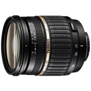 Объектив Tamron Di II 17-50mm f/2.8 SP XR LD Asp. (IF) (Pentax)
