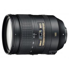 Объектив Nikon AF-S 28-300mm f/3.5-5.6G ED VR