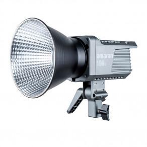 Студийный LED свет Aputure Amaran 100d