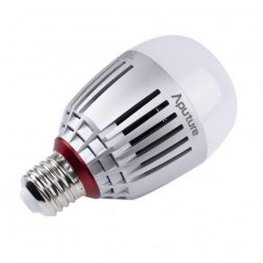 Смарт лампочка Aputure Accent B7C RGBWW Bulb