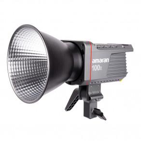 Студийный LED свет Aputure Amaran 100x