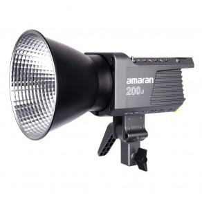 Студийный LED свет Aputure Amaran 200d