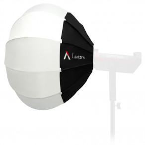 Сферический софтбокс Aputure Lantern 65 см
