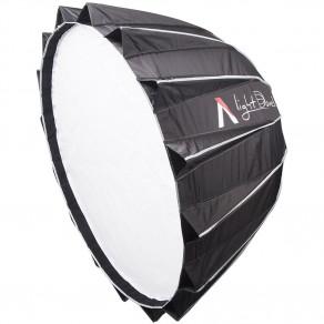 Сферический софтбокс Aputure Light Dome II 80см