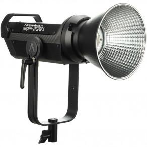 Студийный LED свет Aputure LS300x Bi-Color LED Light (V-mount)