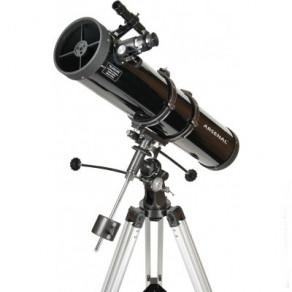 Телескоп Arsenal 130/900 EQ, рефлектор