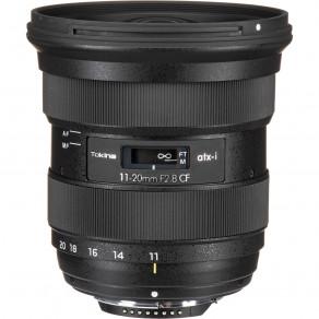 Объектив Tokina atx-i 11-20mm f/2.8 CF (Nikon)