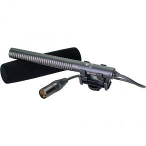 Остронаправленный микрофон Azden SMX-100