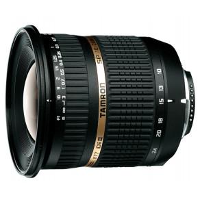 Объектив Tamron Di II 10-24mm f/3.5-4.5 SP LD Asp. (IF) (Canon)