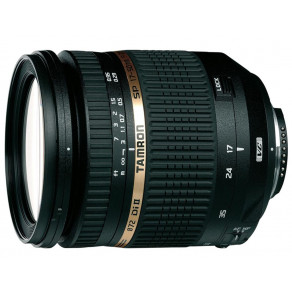 Объектив Tamron Di II 17-50mm f/2.8 SP VC XR LD Asp. (IF) (Nikon)