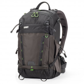 Рюкзак для фотоаппарата MindShift Gear BackLight 18L - Charcoal