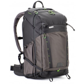 Рюкзак для фотоаппарата MindShift Gear BackLight 36L - Charcoal
