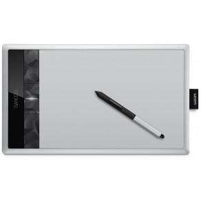 Графический планшет Wacom Bamboo Fun Pen & Touch M (CTH-670S-RUPL)