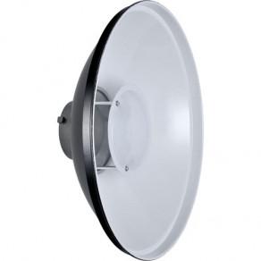 Портретная тарелка белая Godox 42см (BDR-W420)