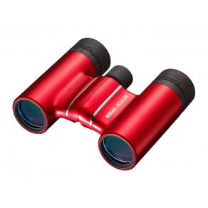 Бинокль Nikon Aculon-T01 10x21 Red