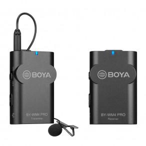 Радиосистема Boya BY-WM4 Pro-K1