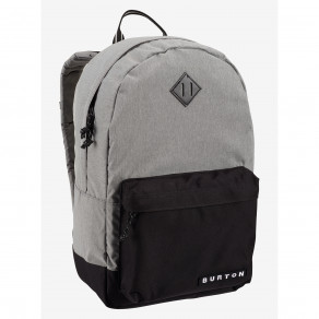 Рюкзак Burton Kettle Pack - Grey Heather