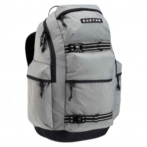 Рюкзак Burton Kilo Pack - Grey Heather