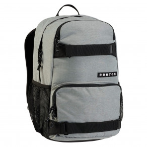Рюкзак Burton Treble Yell Pack - Grey Heather