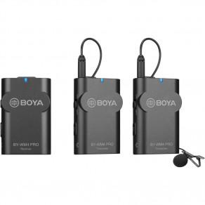 Радиосистема Boya BY-WM4 Pro-K2