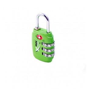 Замок для багажа Cabin Max TSA Lock (1шт)