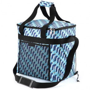 Сумка холодильник Cabin Max Cool Bag Penguin (33х35х25 см)