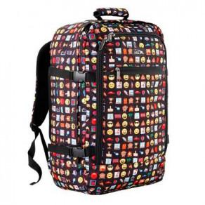 Рюкзак для ручной клади Cabin Max Metz Emoji (55х40х20 см)