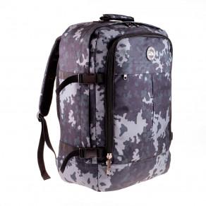 Рюкзак для ручной клади Cabin Max Metz Camo (55х40х20 см)