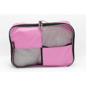 Чехол для упаковки вещей Cabin Max Packing Cube, фиолетовый (28х38х10 см)