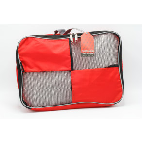 Чехол для упаковки вещей Cabin Max Packing Cube, красный (28х38х10 см)