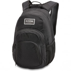 Рюкзак Dakine Campus Mini 18L (Black)
