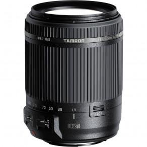 Объектив Tamron Di II 18-200mm f/3.5-6.3 VC (Canon)