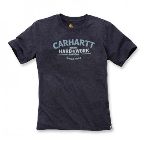 Футболка Carhartt Graphic Hard Work T-Shirt S/S - 103406