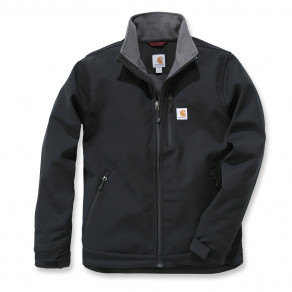 Куртка софтшел Carhartt Crowley Soft Shell Jacket (102199)