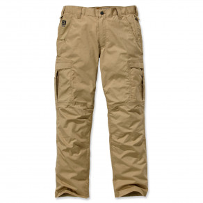 Штаны Carhartt Force Extreme Rugged Flex Pant 101964 (Dark Khaki)