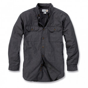 Рубашка Carhartt Fort Solid Shirt (S202)
