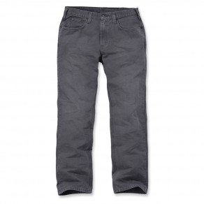 Штаны Carhartt Weathered Duck 5 Pocket Pant (100096)