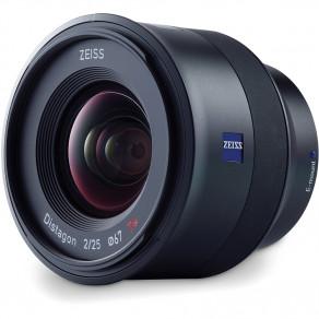 Объектив Carl Zeiss Batis 25mm f/2.0 (Sony E)