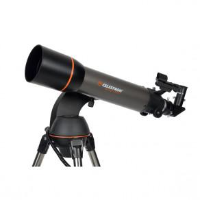 Телескоп Celestron NexStar 102 SLT рефрактор, автоматический