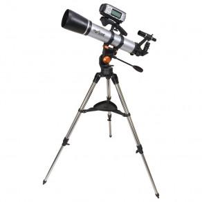 Телескоп Celestron SkyScout Scope 90 рефрактор