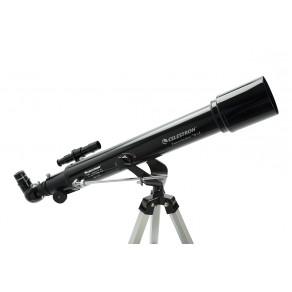 Телескоп Celestron PowerSeeker 70 AZ рефрактор