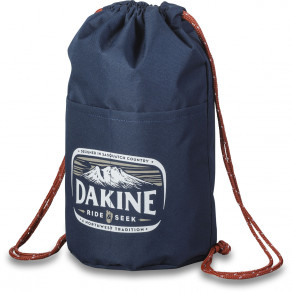 Рюкзак Dakine Cinch Pack 17L (Dark Navy)